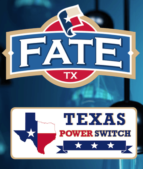 Fate Power Switch Logo