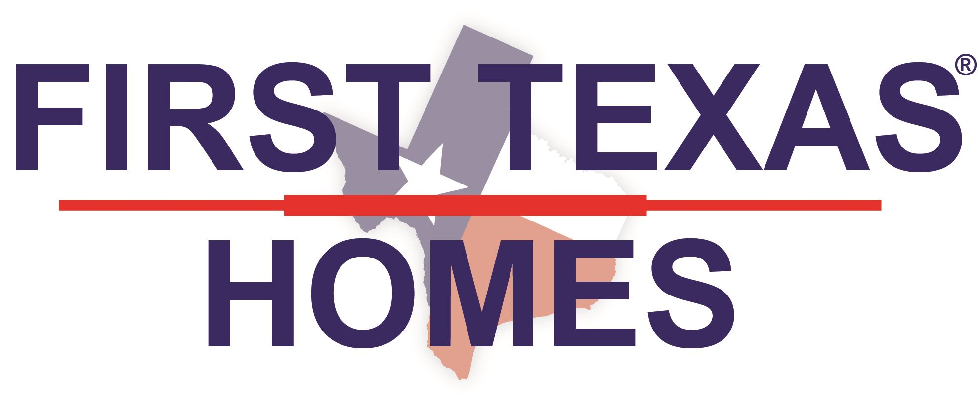 First Texas Homes Logo