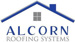 Alcorn Roofing Systems Logo