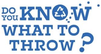 know what to throw