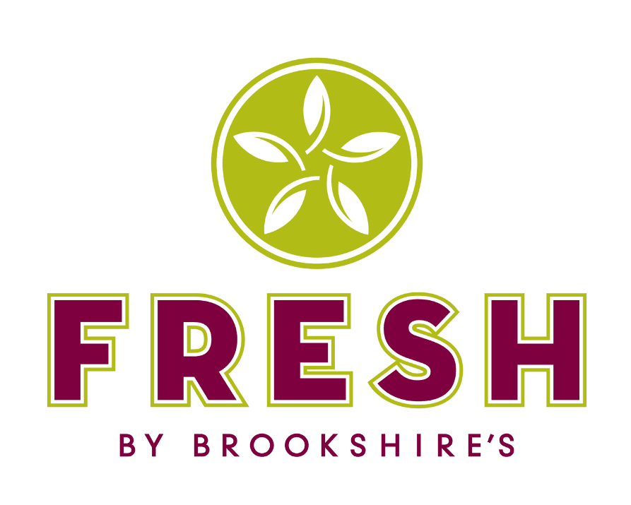 FRESH by Brookshires logo