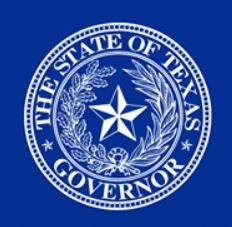 Governor Abbott's Seal