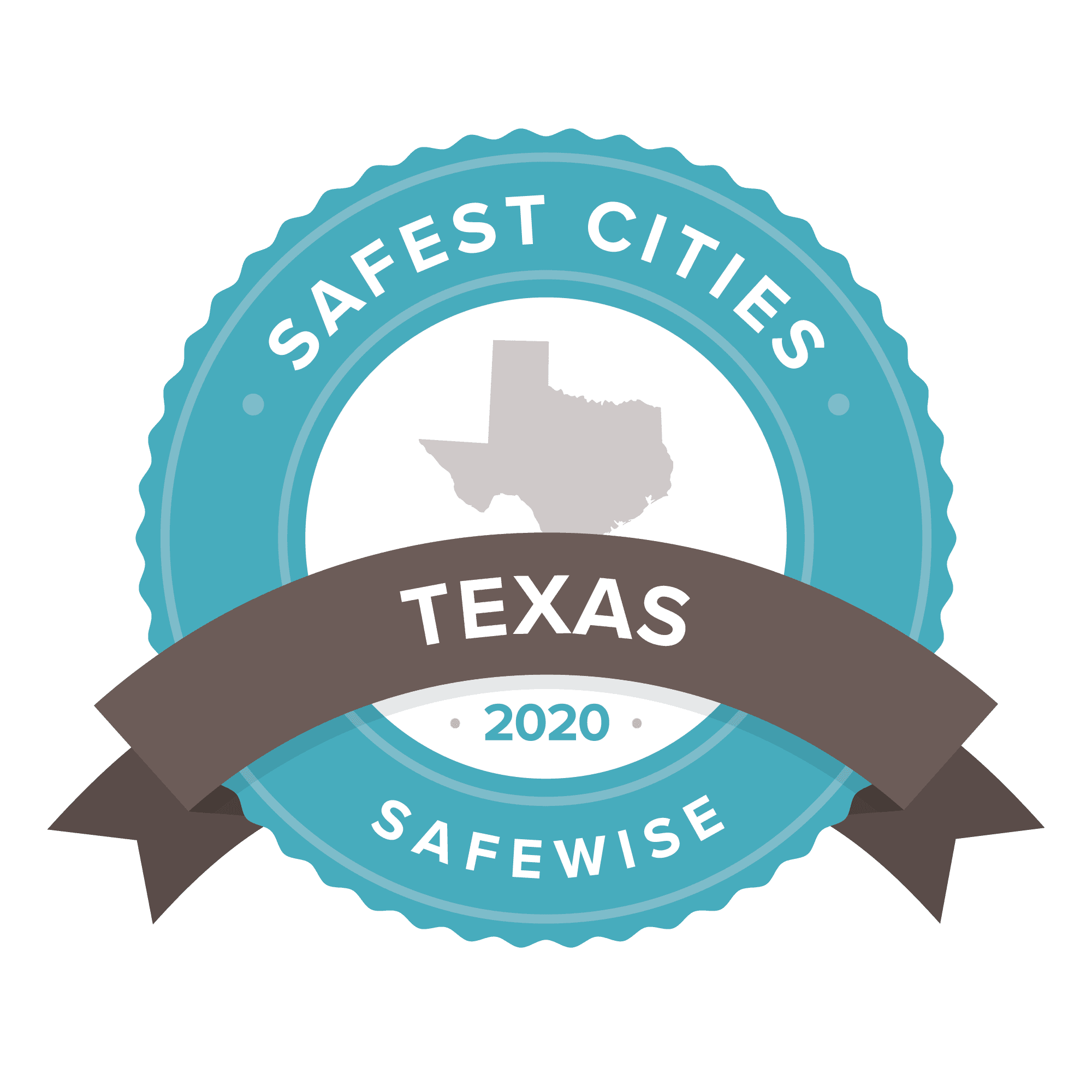 Safest City Texas