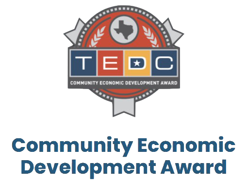 Texas Economic Development Council - Community Economic Development Award (CEDA)