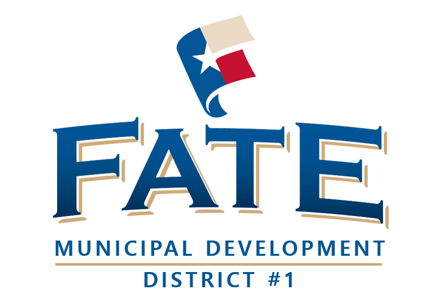 Fate Municipal Development District