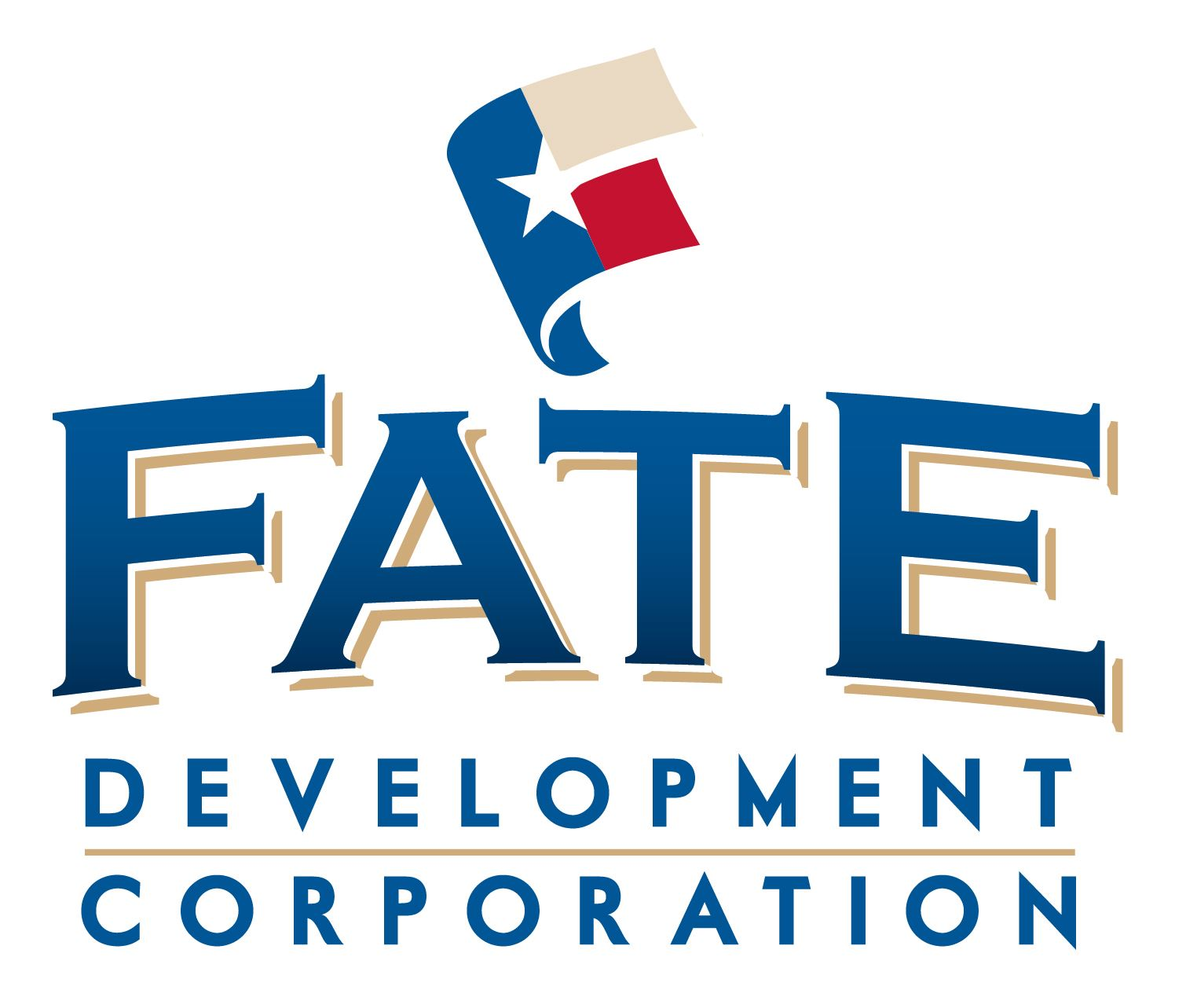 FATE DEVELOPMENT CORPORATION LOGO