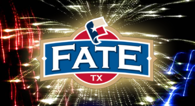 Celebrate Fate - Small Logo (PNG)