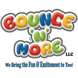 Bounce and More Logo