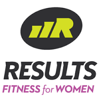 Results Fitness for Women logo