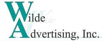 Wilde Advertising logo