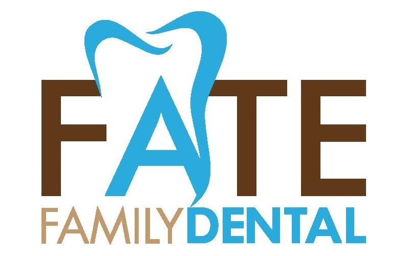 Fate Family Dental Logo