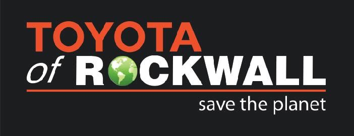 Toyota of Rockwall Logo