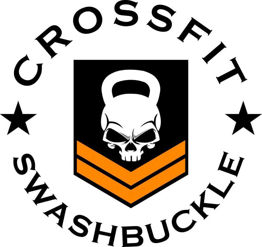 Crossfit Swashbuckle Logo