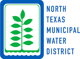 North Texas Municipal Water District Logo (PNG)