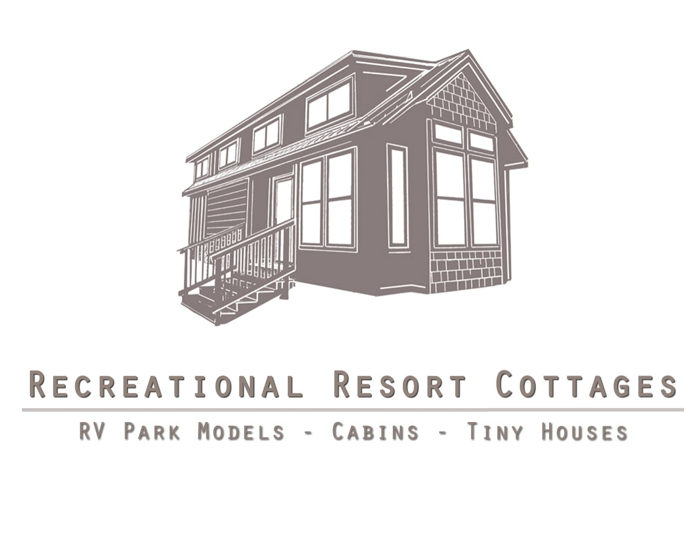 Recreational Resort Cottages Logo