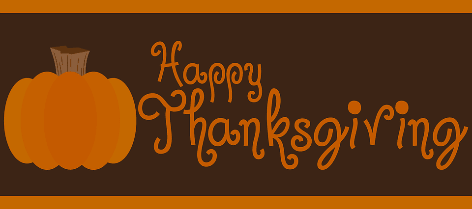 Happy Thanksgiving (PNG)