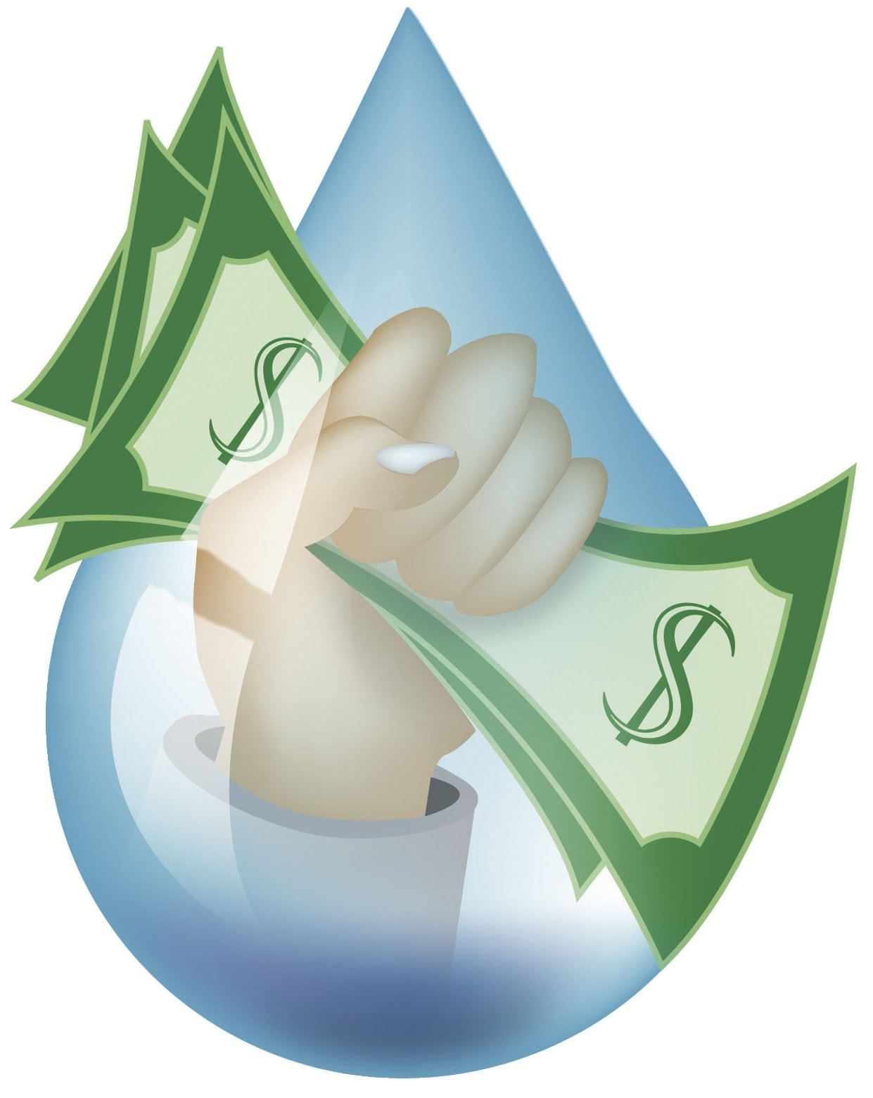 Save Water Save Money