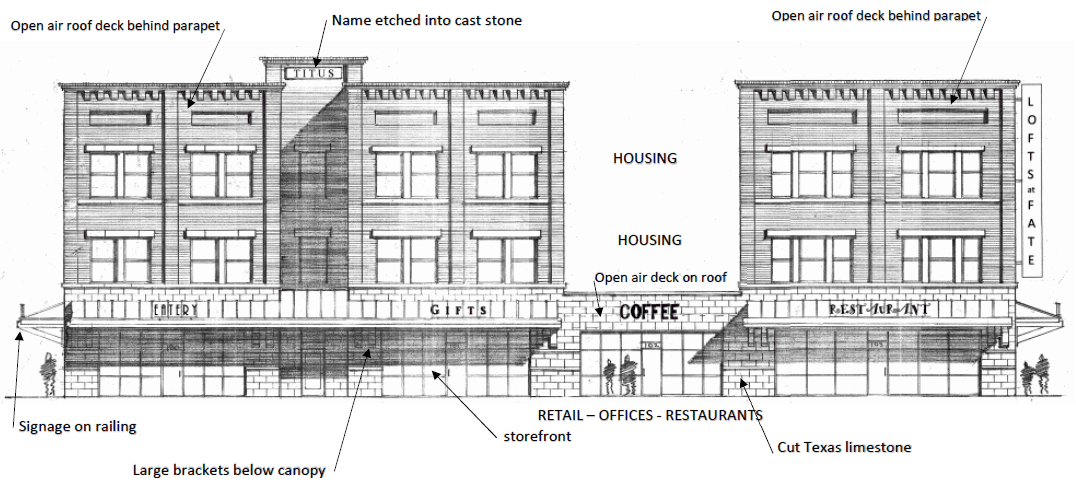 The Lofts (PNG)