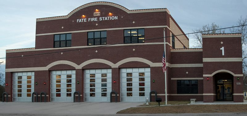 Public Safety Station