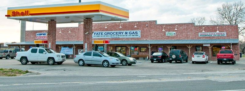 Fate Grocery & Gas