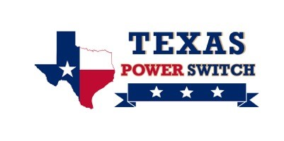 Texas Power Switch Logo